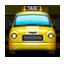 Калькулятор цены такси